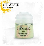 Nurgling Green (Citadel)