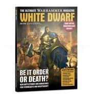 White Dwarf (Juli 2018)