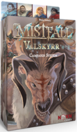Mistfall: Valskyrr (Campaign System)