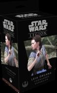 Star Wars Legion: Leia Organa Commander