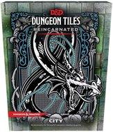Dungeons & Dragons: Dungeon Tiles Reincarnated - City