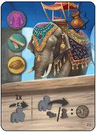 Promo Agra: Ambabari Elephant