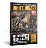 White Dwarf (September 2018)