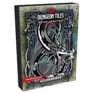 Dungeons & Dragons: Dungeon Tiles Reincarnated - Wilderness