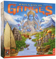Rajas of the Ganges (NL)