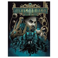 Dungeons & Dragons: Mordenkainen's Tome of Foes (Limited Edition)