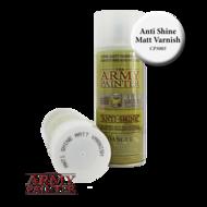 Anti-Shine Matt Varnish (The Army Painter)