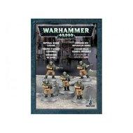 Warhammer 40,000 - Astra Militarium Cadians