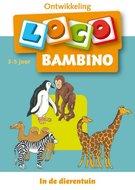 Bambino Loco - In De Dierentuin (3-5 jaar)