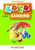 Bambino Loco - In het bos (3-5 jaar)