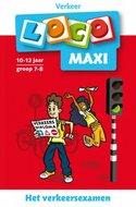 Maxi Loco - Het Verkeersexamen (10-12 jaar)