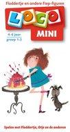 Mini Loco - Spelen met Floddertje, Otje en de anderen (4-6 jaar)