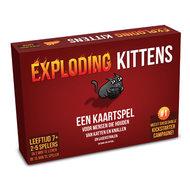 Exploding Kittens (NL)
