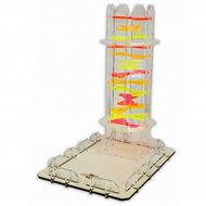 Blackfire Dice Tower (Candy Twister)