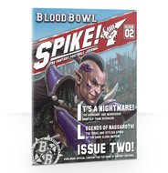 Spike! The Fantasy Football Journal – Issue 2