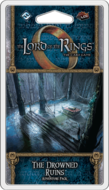 Lord of the Rings: The Card Game - The Drowned Ruins