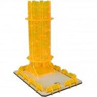 Blackfire Dice Tower (Amber Twister)