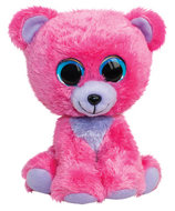 Lumo Bear Rasberry (Big)
