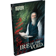Arkham Horror: The Card Game – Ire of the Void